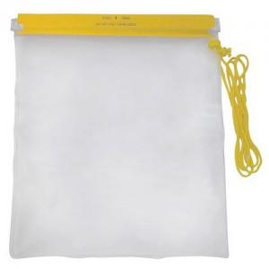 Watertight Bag for Documents/Phone/Keys 15.5x12.5cm
