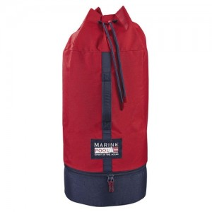 Classic Sea Sack II red