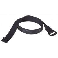 """Belt """"Ucon"""" black"""