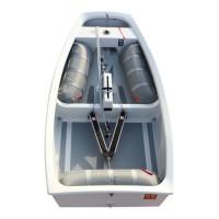 """Boat """"Optimist"""" WINNER 3D STAR (hull only)"""
