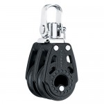 29mm Double Block with Swivel