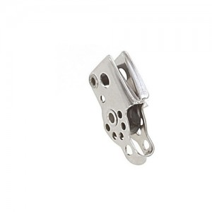 Micro Block 5mm, becket with V cleat