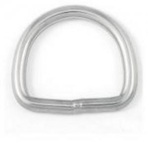 D-Ring (Belt Buckle) 6x40mm