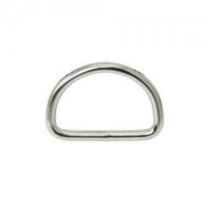 D-Ring (Belt Buckle) 6х50х47mm