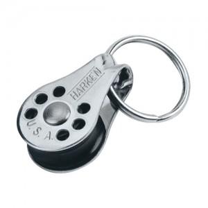 Key Ring Harken Micro Block