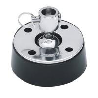 Ball-and-Socket Swivel Base - 25mm