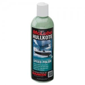 McLube™ Hullkote Speed Polish