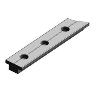 Traveller Track 20x3 mm, L150cm
