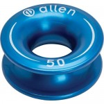 Low Friction Ring 15mm Allen blue