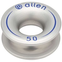 Low Friction Ring 15mm Allen silver