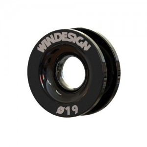 Low Friction Ring 19mm Windesign