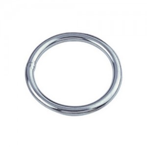 Polished Ring 3x30mm