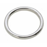 Polished Ring 4x30mm