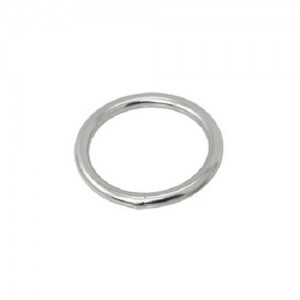 Polished Ring 5x25 mm