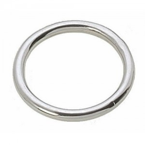 Polished Ring 5x33mm