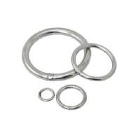"Polished Ring ""Seasure"" 5x25 mm"
