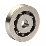 Sheave stainless steel 38mm
