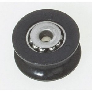 Sheave 28mm Delrin