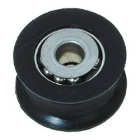 Sheave 38mm Delrin