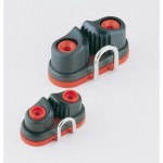 Camcleat 3-6mm with fairlead