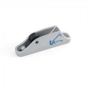 Clamcleat CL236 with Roller Fairlead