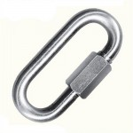 Quick Link for Chain/Anchor