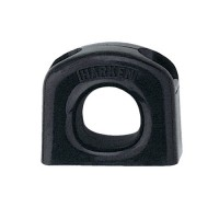 Micro Bullseye Fairlead 19x27mm