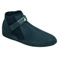 "Neoprene boots ""Hawaii 4"" short"