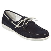 "Moccasins ""Stresa Classic"" navy"