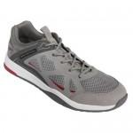 "Deck shoes ""Ocean Runner"" grey"