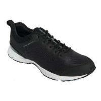 "Deck shoes ""RID"" VIBRAM® black"