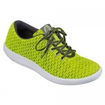 "Deck shoes ""Team Sport"" neon"
