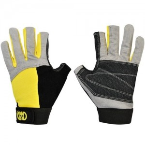 Gloves Kevlar KONG 3 short fingers