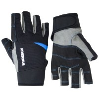 "Gloves ""Windesign"" short fingers"