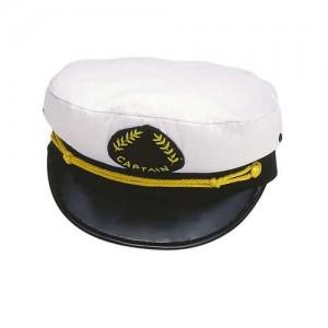 Captain's Cap Nauticalia
