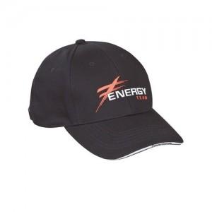 """""""Energy"""" Cap"""