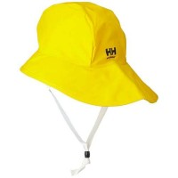 HH Souwester Rainhat, yellow