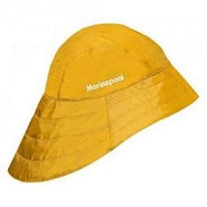 Souwester rainhat, yellow