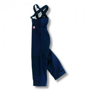 "Kids' Trousers ""Antibes"" navy"