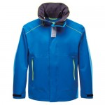 "Sailing Jacket ""Activity"" blue"