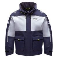 "Sailing Jacket ""Cabras II"" navy/white"