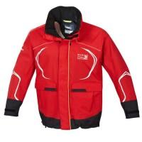"Sailing Jacket ""Cabras"" red/black"