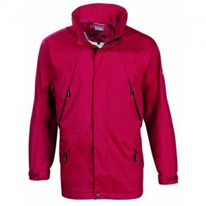 "Jacket ""Cherbourg"" burgundy"