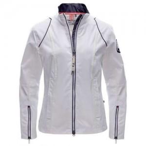 """Women's Jacket """"Cara"""" white"""