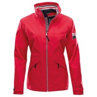 "Ladies/Kids Jacket ""Stormy"" red"