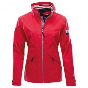 """Ladies/Kids Jacket """"Stormy"""" red"""