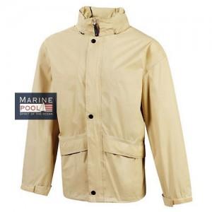 "Jacket ""Eagle"" beige"