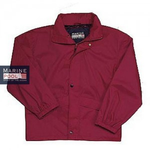 "Jacket ""Eagle"" burgundy"