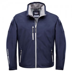 "Men's Jacket ""Club"""