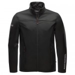 "Men's Jacket ""Crew Softshell"" black"